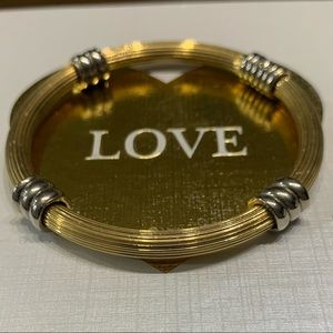 5 for $10 jewelry sale gold bangle bracelet